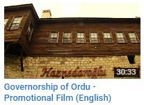 Governorship of Ordu-Promotional Film(English-30DK).png